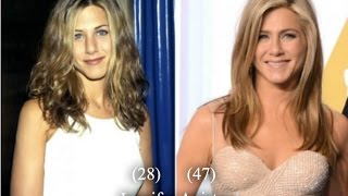 17 Hollywood actress who is still gorgeous, from Young Age Until now.