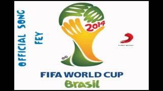 Canción Oficial FIFA Mundial 2014