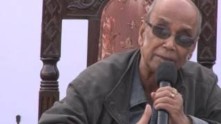 Somoy Ashanto Part 2 -- Syed Shamsul Haq, Sadaf Saaz Siddiqi, Nabamita Das