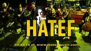 HATEF LIVE IN CONCERT JAN - 2 - 2016    In Arizona