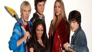 My Babysitter's a Vampire   Season 1 Episode 13  Re Vamped