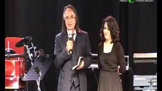 Totla - Haroon Yousefi in Elaha & Ghanzanfar Concert