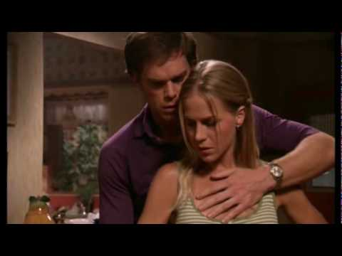 Rita & Dexter Julie Benz and Michael C. Hall I Think I m Paranoid