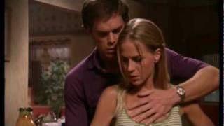 Rita & Dexter (Julie Benz and Michael C. Hall) - I Think I