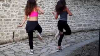 Jason Derulo, Talk Dirty - Dance choreography