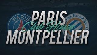PARIS - MONTPELLIER // Club House