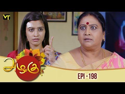 Xxx Mp4 Azhagu Tamil Serial அழகு Episode 198 Sun TV Serials 13 July 2018 Revathy Vision Time 3gp Sex