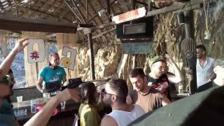 GOA Beach Bar Sarti Halkidiki Greece Dj Tash 23/07/16