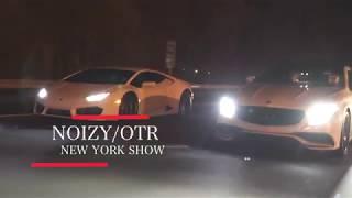 Noizy live show NYC 2017