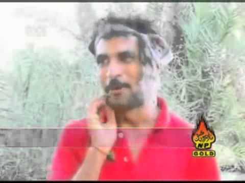 Saraiki Funny drama Khote Sikkay clip