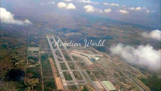 (NIIA) New Islamabad Intl Airport, Runways Marked, Final Touches, Inauguration