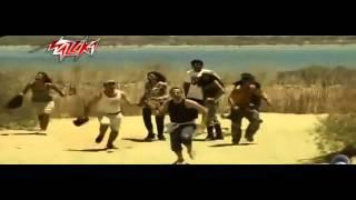 أغنية لخبطة مدحت صالح   من فيلم سفاري   YouTube