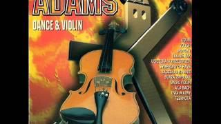 Adams - Symphony of Rave (Polski Power Dance 1995)