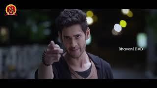 1 Nenokkadine Interval Fight Scene - Mahesh Babu Fights With Goons To Save Kriti Sanon