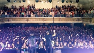 Dan + Shay - How Not To (Crowd Singing in Omaha)