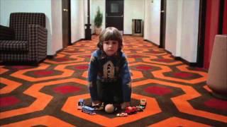 The Shining 1980 HD Trailer