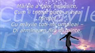 Nusi Vanghele Hasoti-Armâňi cu ghine-Studio Live