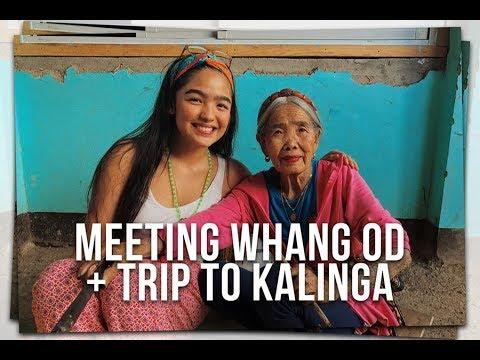 Xxx Mp4 Meeting Whang Od Trip To Kalinga 3gp Sex