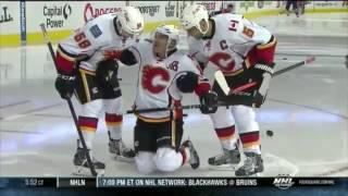 NHL Equipment Fails