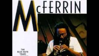 Bobby McFerrin - Bang!zoom
