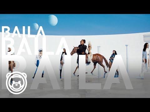 Xxx Mp4 Ozuna BAILA BAILA BAILA Video Oficial 3gp Sex