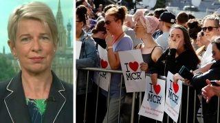 British columnist: We need to demand action