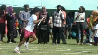 Kangaroo Kids Sports Day 2013 - SKG Full Relay