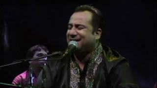 Jiya Dharak Dharak Jaye - Ustad Rahat Fateh Ali Khan Live Performance in Las Vegas, USA