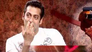 Salman Kan denied visa too!