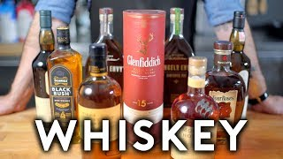 Whiskey Basics | Being With Babish Double Feature