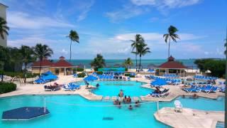 Breezes Resort Bahamas All Inclusive 4K Video