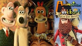 The History of Aardman - Animation Lookback: The Best of Stop Motion