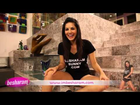 Xxx Mp4 Sunny Leone Says I M Besharam Bloopers Xxx 2016 Full Video 3gp Sex