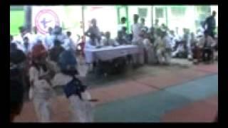 Qareena ( Allbengal open state taekwando 24thrcll.2013 )
