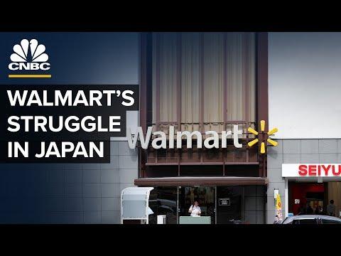 Xxx Mp4 Why Walmart Is Failing In Japan 3gp Sex