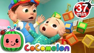Sorry, Excuse Me Song | + More Nursery Rhymes & Kids Songs - ABCkidTV