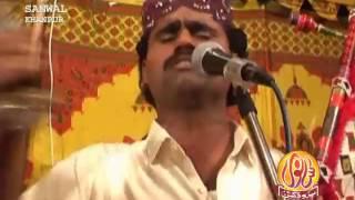 Ro Na Dilri Jahra Fatji Wiya DILBAR JALAL CHANDIO Shadi Program Chk 4p Khanpur Katora