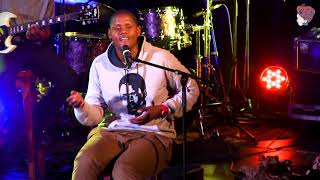 Samthing Soweto performing Akanamali at Poetry Africa 2017