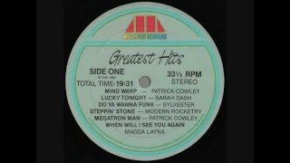 Megatone Records Greatest Hits