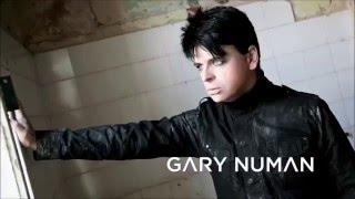 GARY NUMAN.   NUMAN/JARRE   HERE FOR YOU.  (clip)