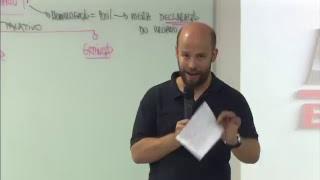 GABARITANDO TRIBUTÁRIO - XXIV EXAME DE ORDEM - PROF. PEDRO BONIFÁCIO