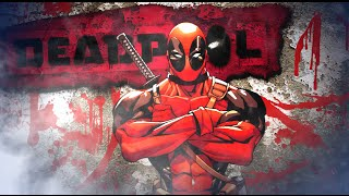 Deadpool Remastered All Cutscenes (Game Movie) 1080p HD