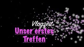 Vlogzeit # 15 | Unser erstes Treffen|Treffen mit Isa Luftballon | Shoppingtour | RealSweetSunny