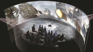 Museums Test New Technology, Interactive Exhibits