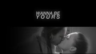 waverly/nicole | wanna be yours
