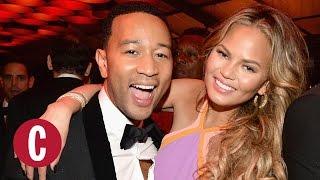 John Legend and Chrissy Teigen's Relationship is So Easy to Love | Cosmopolitan