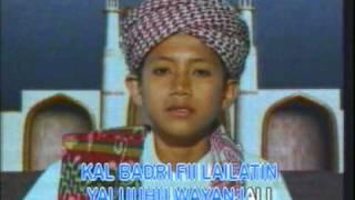 Wulidal Musyarrof
