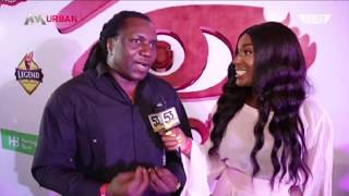 53 Extra hits up the Big Brother Naija Live Screening in Lagos