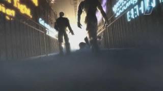 Street Fighter X Tekken - Trailer cinemático en español (San Diego Comic-Con 2011)
