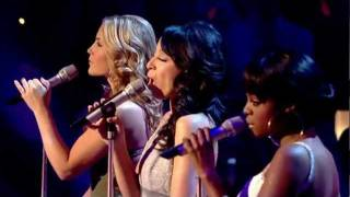 Sugababes - Too Lost In You (Strictly Come Dancing 2006)